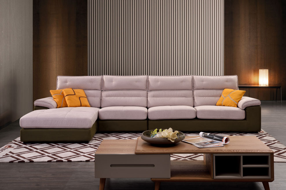 What are the general use of sofa padding? The sofa padding material is big and secret!