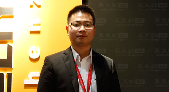 [Phoenix Network Interview] Lias Zheng Huanwei: Consumers Pursue Discounts It is more difficult to implement clear prices